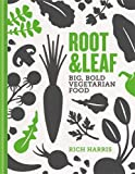 Root & Leaf: Big, bold vegetarian food
