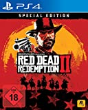 Red Dead Redemption 2 Special Edition [PlayStation 4] Disk