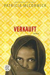 """""""Verkauft"""" von Patricia McCormick (bei Amazon für 7,95€)"""