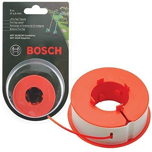 Originale Bosch ARTE 23 26 30 COMBITRIM EASYTRIM Tagliaerba / Rasaerba rubinetto Pro-per Automatico...