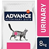 Advance Diets Urinary Croquettes pour Chat Adulte Poulet - 8 Kg