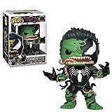Funko- Marvel Venom Idea Regalo, Statue, COLLEZIONABILI, Comics, Manga, Serie TV, Multicolore, 32690