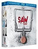 Cofanetto: Saw 1, Saw 2, Saw 3, Saw 4, Saw 5, Saw 6, Saw 7 (Director's cut edition)