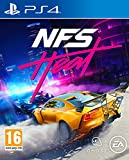 Need for Speed Heat pour PS4