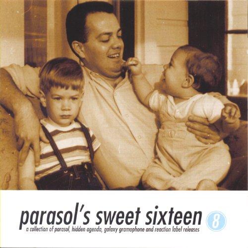 Parasol's Sweet Sixteen 8