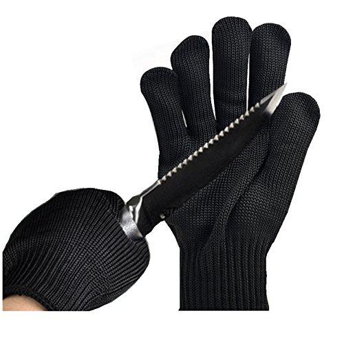 Engshwn antitaglio ad alte prestazioni in acciaio INOX rete metallica Knife Scissors mani corpo...