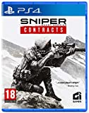 Sniper Ghost Warrior Contracts (PS4) - [AT-PEGI]