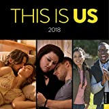 This Is Us 2018 Calendar