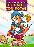 Gato Con Botas, El - Acticuentos