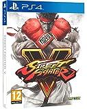 Street Fighter V - édition Steelbook