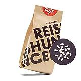 Reishunger Risotto Reis, Bio-Carnaroli, Italien (3 kg) - erhältlich in 200 g bis 9 kg
