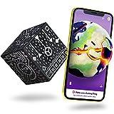 Gadget Regali per Ragazzi  51XN8TdJaXL._SL160_ MERGE Cube, il cubo olografico divertente ed educativo