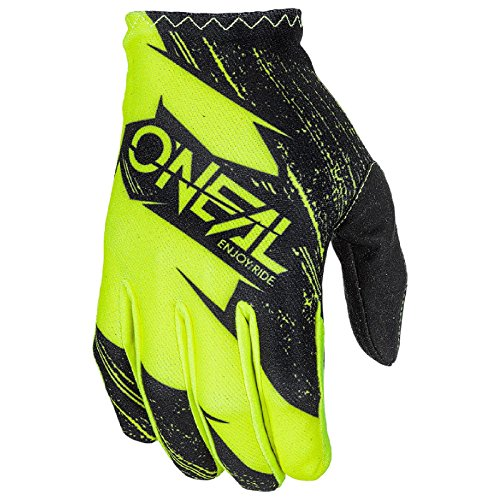 O'Neal Matrix Kinder MX Handschuhe Burnout Motocross DH Downhill Enduro Offroad Mountain Bike,...