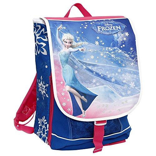 4d0d78a38f Zaino di Frozen da Giochi Preziosi che si illumina con luci LED ...