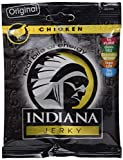 Indiana Jerky Chicken Original, 10er Pack (10 x 25 g)