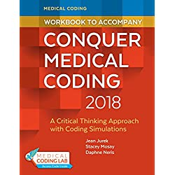 Workbook to Accompany Conquer Medical Coding 2018