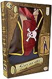 Cesar F304-001 - Costume Pirata, 3-5 Anni, S