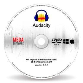 Audacity - Une alternative à Cubase, Sonar, Logic Pro, Pro Tool