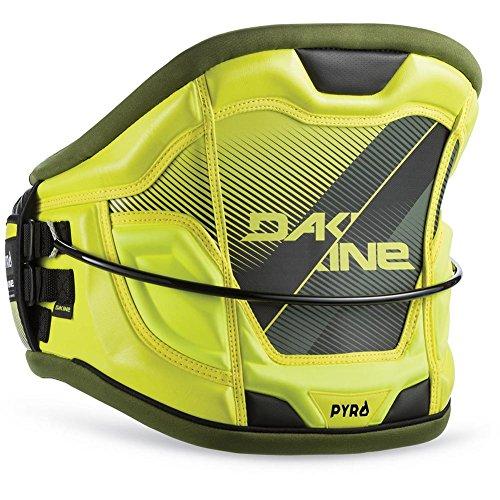 DAKINE–Arnés para kitesurf Pyro Sulphur XS