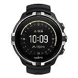 Suunto - Spartan Sport Wrist HR Baro - Reloj GPS para Atletas Multideporte  - Gris Stealth - Talla Única