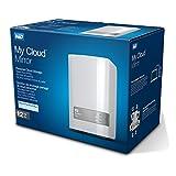 Western Digital WDBWVZ0120JWT-EESN WD My Cloud Mirror G2 NAS-System 12TB (2-Bay) Weiß - 6