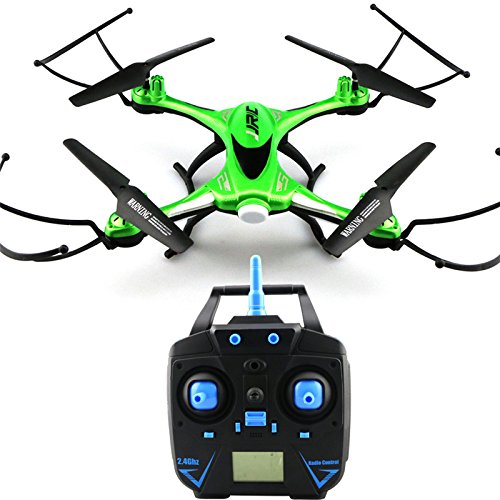 Mini Drone RC Quadricotteri