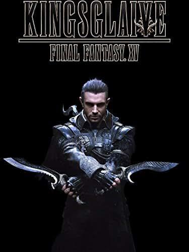 Kingsglaive: Final Fantasy XV [dt./OV]