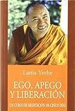 Ego, apego y liberación : aprende a superar tu burocracia mental : un curso de cinco días