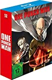 One Punch Man - Vol. 1  (+ Sammelschuber) [Blu-ray] [Limited Edition]