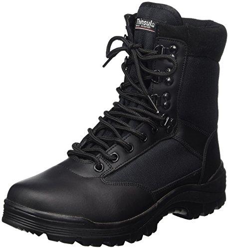 SWAT Stiefel schwarz 43 EU (9 UK)