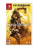 Mortal Kombat 11 Nintendo Switch [