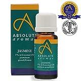 Absoluta Aromas Jazmín Aceite Esencial