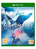 Ace Combat 7: Skies Unknown Xbox1