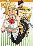 Monster Musume: 3