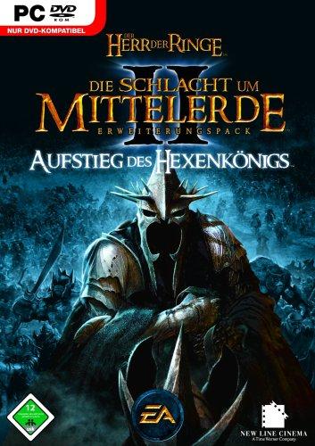 Der-Herr-der-Ringe-Die-Schlacht-um-Mittelerde-II-Aufstieg-des-Hexenknigs-Add-on
