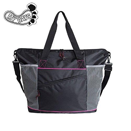 007711c442 Ladies sports bag womens gym bags sports holdalls gym duffel bags