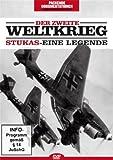 Der zweite Weltkrieg: Stukas - Eine Legende