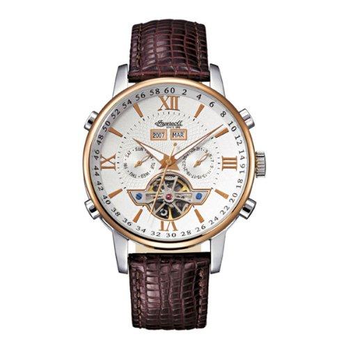 Ingersoll Herren-Armbanduhr IN4503RWH