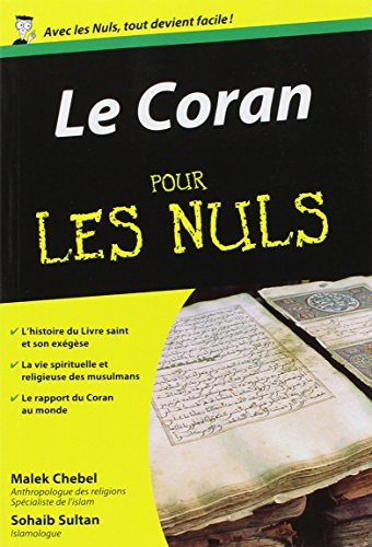 Le-Coran-pour-les-Nuls-Poche