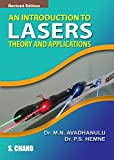 An Introduction to Lasers