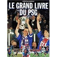 Grand livre du PSG