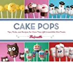 [ [ Cake Pops by Bakerella: Tips, Tricks, and Recipes for More Than 40 Irresistible Mini Treats ] ] By Dudley, Angie ( Author ) Sep - 2010 [ Spiral ]