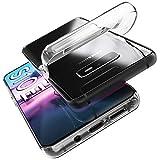 Galaxy S10e Hülle von UTECTION [Ultra Clear Flex Case]