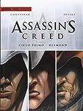 Assassin's Creed. Primo ciclo. Desmond: 1