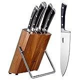 Set di Coltelli, Aicok Coltelli da Cucina,...