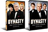 Dynasty: The Final Season - Vol 1 & 2 Pack (6 Dvd) [Edizione: Stati Uniti]