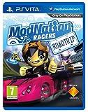 ModNation Racers: Road Trip (PS Vita) [Edizione: Regno Unito]
