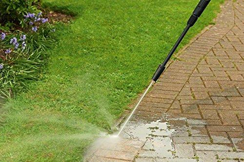 Bosch - Lanza de alta y baja presión variable para hidrolimpiadoras
