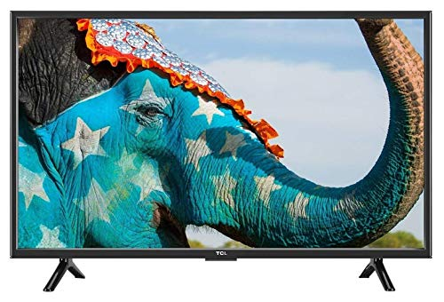 TCL 80 cm (32 Inches) HD Ready LED TV L32D2900 (Black)