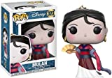 FunKo - Figurine Pop Vinyl Disney Mulan New, 21194